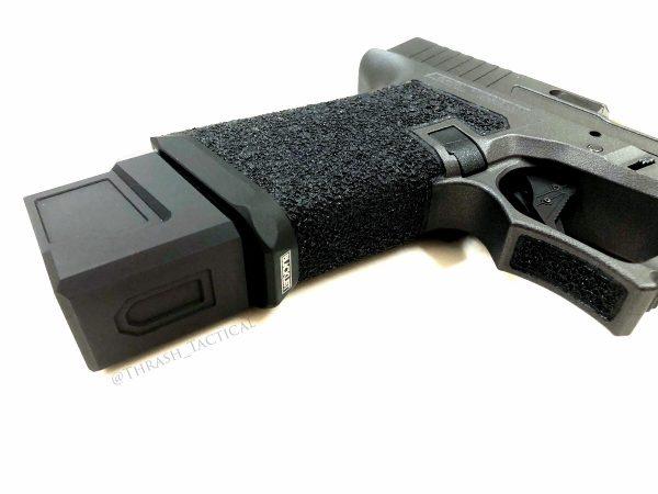 Glock Magazine Extension - Custom Polymer80