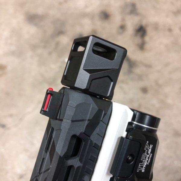 Glock Compensator
