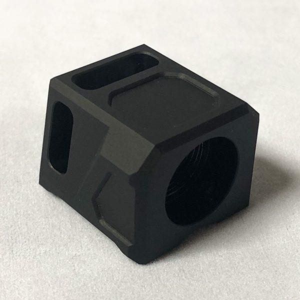 glock 9mm comp