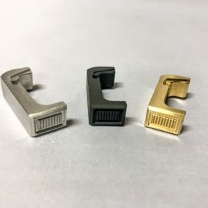 Glock Mag Release